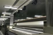 鋰電池隔膜表面疵點在線自動化視覺檢測設備