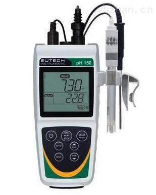 优特Eutech便携式PH/ORP计/温度测量仪