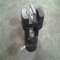 承装修试四级资质全套-600KN导线压接机原理