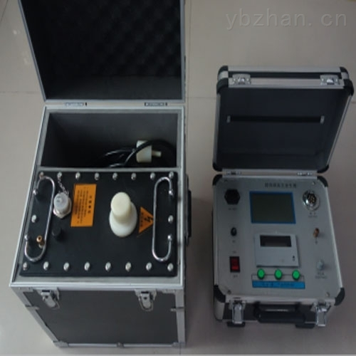 承试电力设备微机型超低频高压发生器