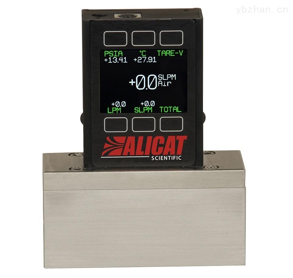 流量计-美国ALICAT-LL1系列数字式质量流量控制器