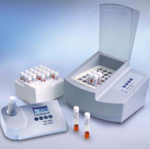 罗威邦lovibond化学需氧量COD测定仪