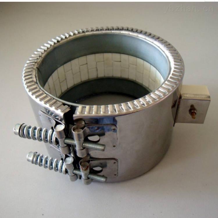熔喷布陶瓷加热器技术参考
