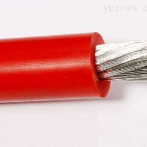 硅橡胶电机引接线JHXG