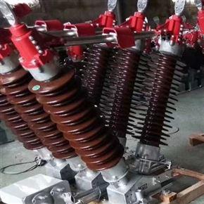 成都GW5-35柱上35KV高压隔离开关电动型