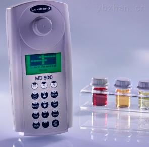 ET99712(MD600)-羅威邦Lovibond多參數水質測定儀
