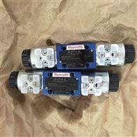 力士乐常用现货电磁阀4WE6E7X/HG24N9K4