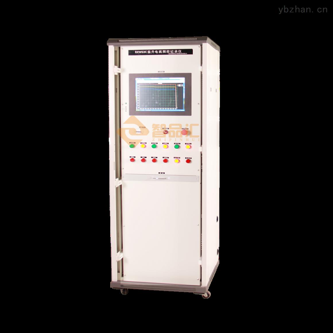 RXWS3C-廣州廠家溫升電流測控記錄儀測試設備直銷