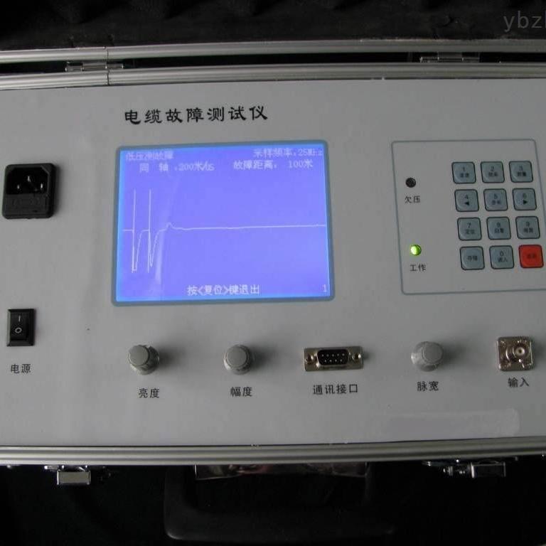 厂家推荐电力地埋电缆故障测试仪