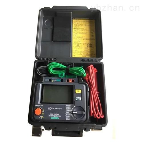 厂家推荐高压绝缘电阻测试仪