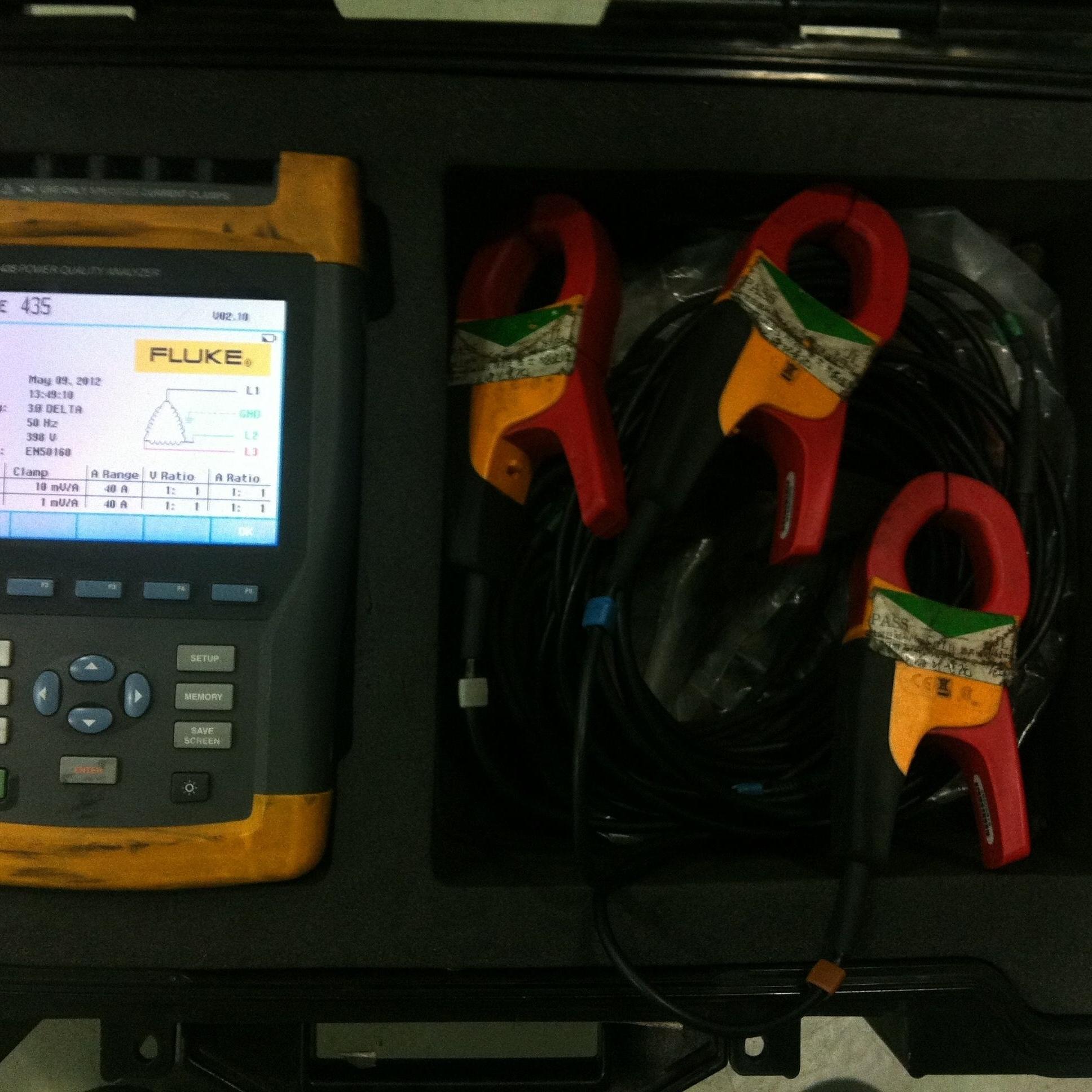 厂家推荐电能质量分析仪
