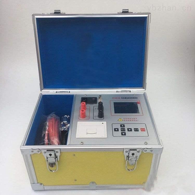 江苏省变压器直流电阻测试仪厂家生产