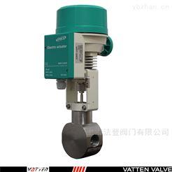 V-SLHG-ARO反渗透电动针型阀