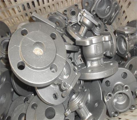 ZG3Cr18Mn12Si2N大小头矩形管厂家供应