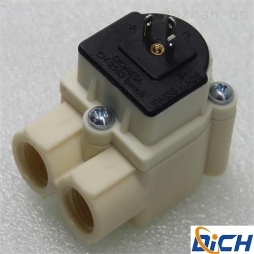 937-广州代理迪格漫莎品牌937微型流量传感器