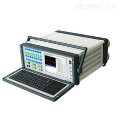 制造六相继电保护测试仪