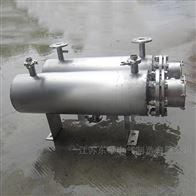熔喷机管道式加热器保温性能好