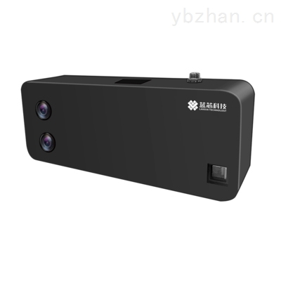 3D视觉定位识别系统