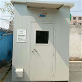 九參數水質分析監測站