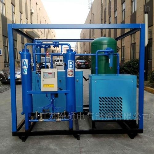 新型空气干燥发生器电力承修二级设备