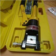 两柱手动液压机-电力五级资质施工工具