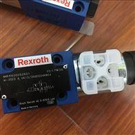 REXROTH现货电磁阀M-3SED6UK1X/350CG24N9K4