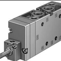 NVF3-MOH-5/2-K-1/4-EX德FESTO电磁阀