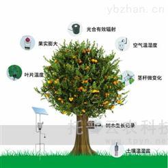 TPZWSL-A植物生理生态监测系统