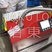 凍干機制冷系統檢漏用氦質譜檢漏儀