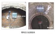 压力设备监测系统(自来水管网压力监测)