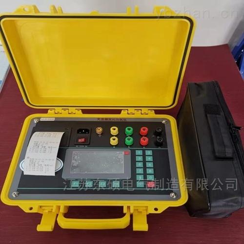 单相变压器变比测试仪家/四级承试设备