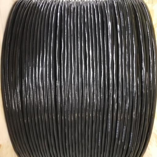 氟塑料绝缘护套耐高温计算机电缆