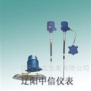 射頻導納物位控制器