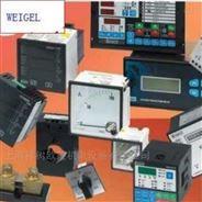 德國WEIGEL電壓表優勢供應