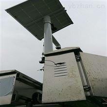 TD-FLD800在线雷达明渠流速流量计参数说明