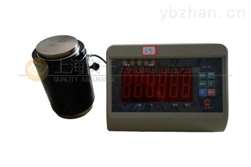 供应电子式柱式测力仪器 推拉力值1-1850KN