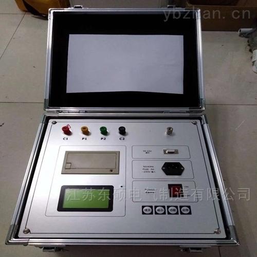 四级承试工具-接地电阻测试仪
