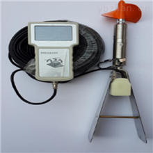 TD-ZCSTD-ZCS便携式流速流向仪使用简介