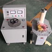 120KV无纺布驻极静电发生器