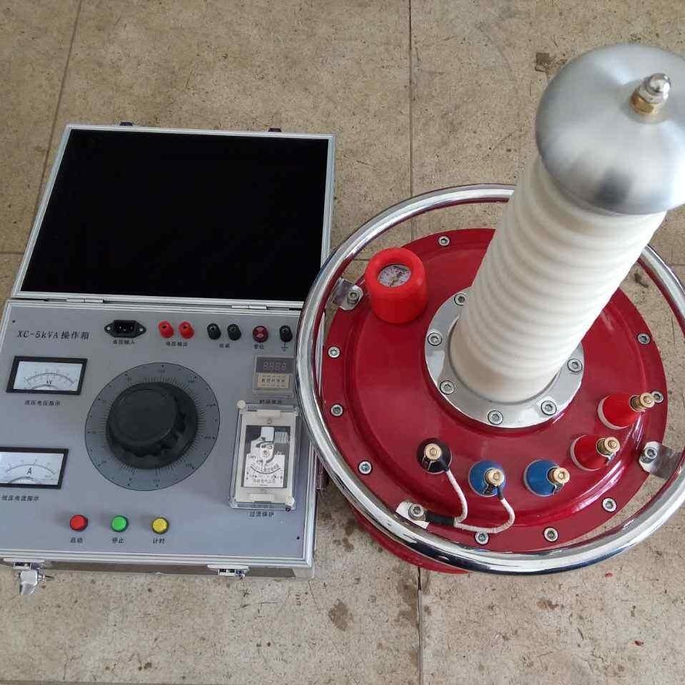江苏工频试验变压器厂家报价