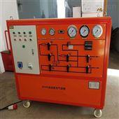 五级承试设备SF6气体抽真空充气装置