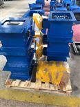 脫硫灰控制氣動流量控制閥B400 B500