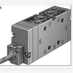 NVF3-MOH-5/2-K-1/4-EX德FESTO电磁阀详情