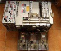 西门子840D龙门车铣主轴模块维修-当天修好