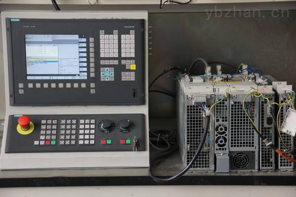 西门子840D加工中心功率模块维修-当天修好
