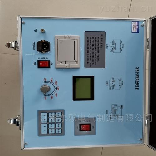 四级承试清单-介质损耗测试仪厂家供应