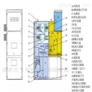 開關柜環網柜局放在線監測系統