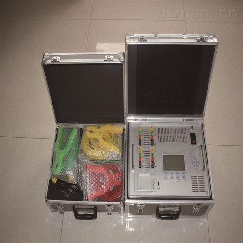变压器直流电阻测试仪/承试二级资质