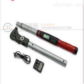 直螺纹套筒连接钢筋检测用数显力矩扳手