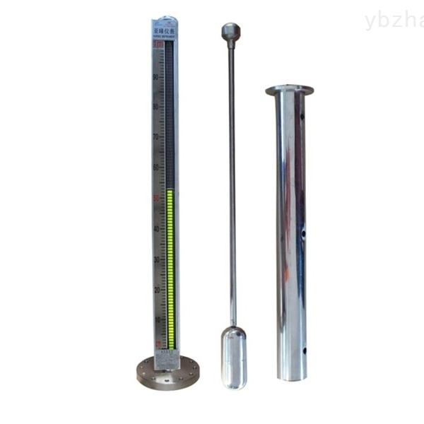 山东 顶装式磁性液位计 批量生产